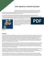 Desarrollo, Adaptación y Comprobación _ BorgWarner Turbo Systems