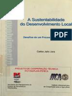 Sustentabilidade do desenvolvimento local.pdf