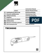 TM3000C