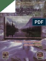 Libro Técnicas Estadisticas en Hidrología