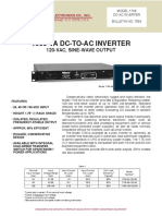 Inversor 1746 Bulletin(7054)