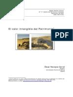Navajas Corral, O. (2008). El Valor Intangible Del Patrimonio. Boletín Gestión.cultural Nº17 _unlocked