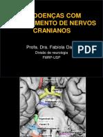 Doenças e nervos cranianos