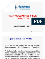 Modulo 3 Ajustes en Niif Pymes