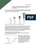 Pedagogía y pináculos