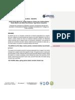 Informe-No 2 Masa y Resorte