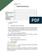 Formato Informe Evalua 1