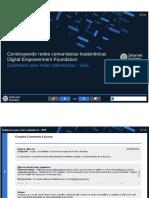 Estándares para redes inalámbricas - IEEE