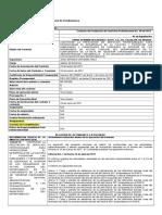 Informe General Contrato de Prestacion de Servicios Fabio German Velasquez Soto - Contrato 040-2017