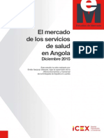 Angola Servicios Salud Ice x 2015
