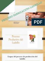 Presentación Proceso Ladrillo