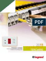Catalogo Terciario 2010 Legrand