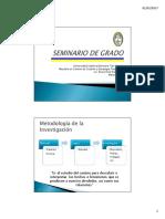 Presentacion Clases Metodolgia