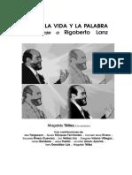 Homenaje a Rigoberto Lanz de Magaldy Tellez