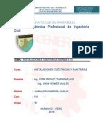 IS.010 INSTALACIONES SANITARIAS PARA EDIFICACIONES DS N° 017-2012