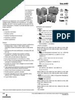 Catalog Solahd Sdn c Compact Series Power Supplies en Us 163908
