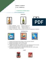 30 Productos Con Sus Diferencias