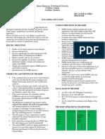 Dropout Reduction Program Handout - Reporters Copy