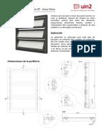 Ficha Tecnica Uin2.Rt