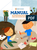 Manual Estrategias Exitosas