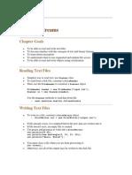 Chap19-FileStream