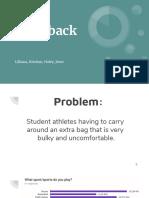 shareback presentation 1 7