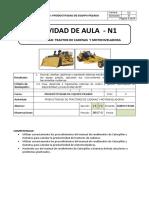 3C2 PEP ROdillo y Motoniveladoras 2019