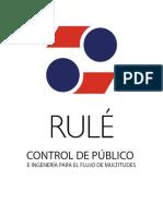 Catálogo Rulé