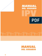 Manual Del Usuario IPV