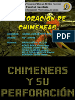 5 Perforacion de Chimeneas