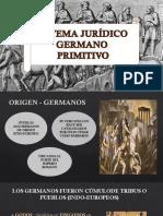 Organización Política de Los Germanos (2)