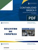 Diapositiva Registro de Compra