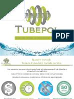 Presentación Tubepol - Highlights
