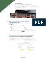 Manual Registro Aspirante UBBJ