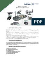 Aula 1 - Sistema Automotivo