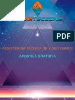 eBook Gameteczone