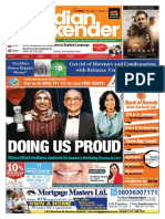 The Indian Weekender 07 June 2019 (Volume 11 Issue 12)