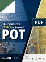 Observaciones Al Pot
