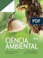Ciencia Ambiental Traducao da 14ª edicao - Norte Americana.pdf