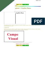 Física - ProfPateta - Óptica - Capítulo 3 - Espelhos Planos