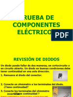 02_ Prueba de Componentes Eléctricos