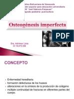 Osteogenesis Imperfecta [Autoguardado]