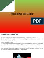 Power Colors