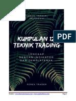 128 Teknik Trading