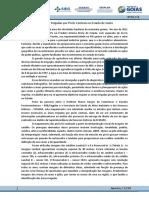 1-Mapeamento Das Áreas Irrigadas Por Pivôs Centrais No Estado de Goiás-2014