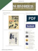 Imagens Históricas África