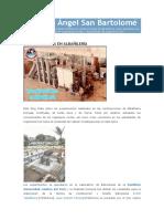 Blog de Ángel San Bartolomé