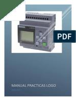 Manual Practicas Logo