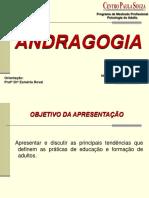 Seminário Andragogia