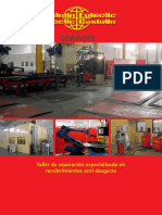 Eutecticservices Brochure Mexico